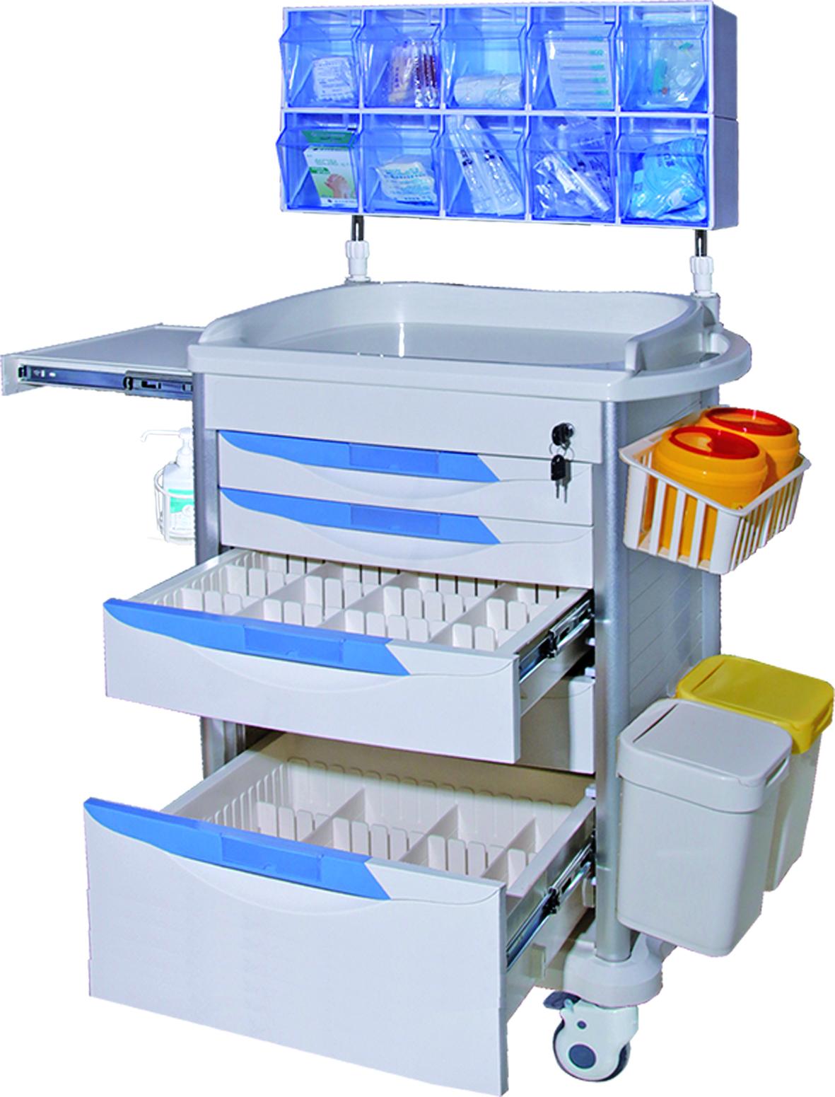Medical Incinerator 20-40 Days - - MeCan 5