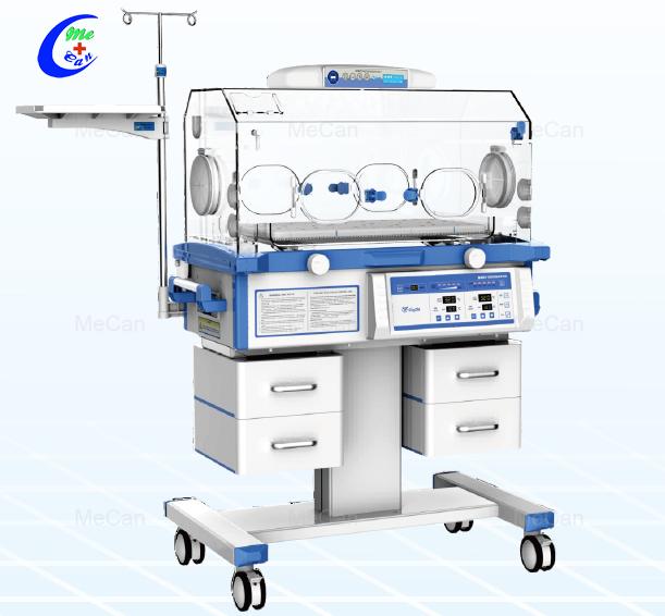 Hospital Newborn Baby Incubator