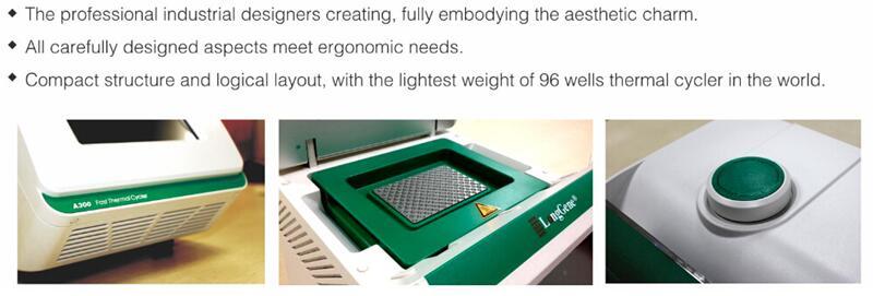 MeCan Brand L/C Custom PCR Test Machine 5
