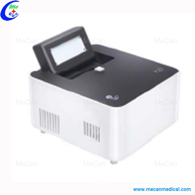 Lab Portable Molecular Diagnostic PCR Machine 2