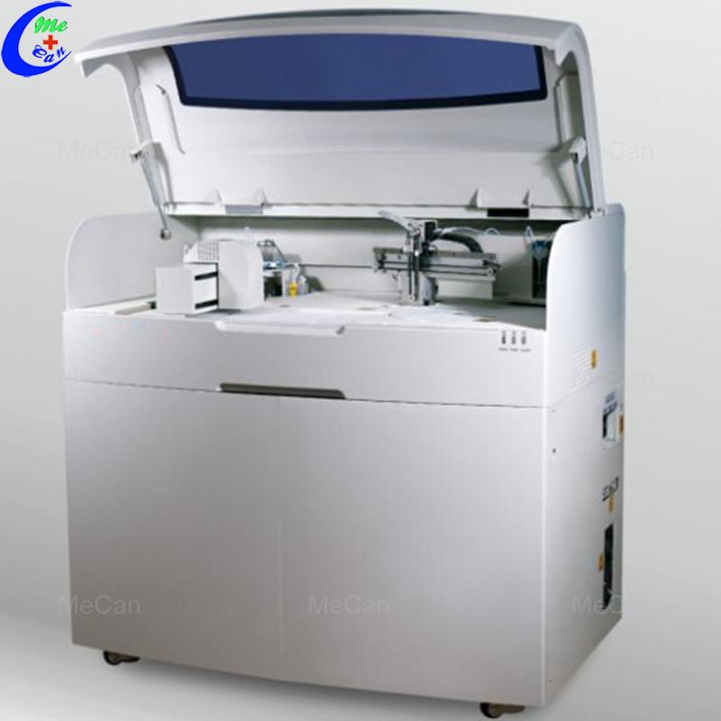 Full-auto Chemiluminescence Analyzer 2