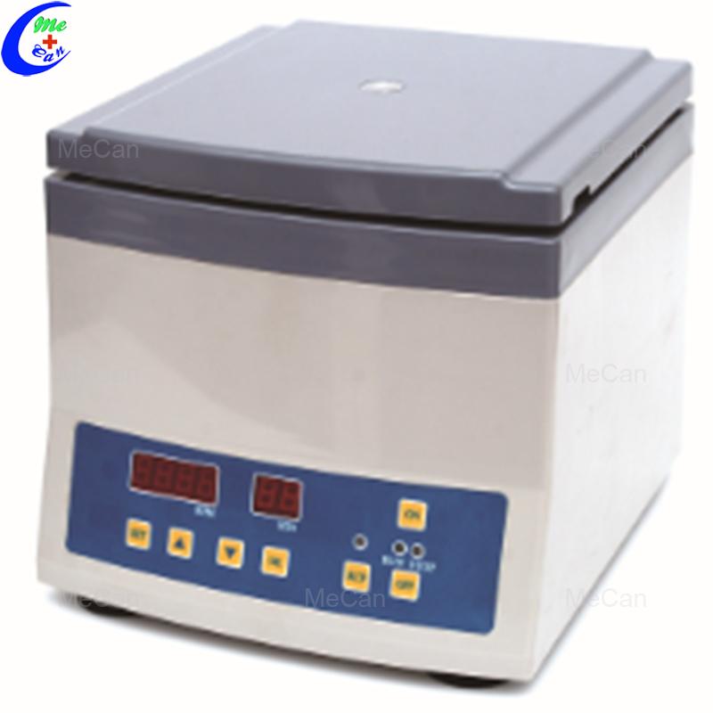Laboratory Low Speed Centrifuge Machine    2