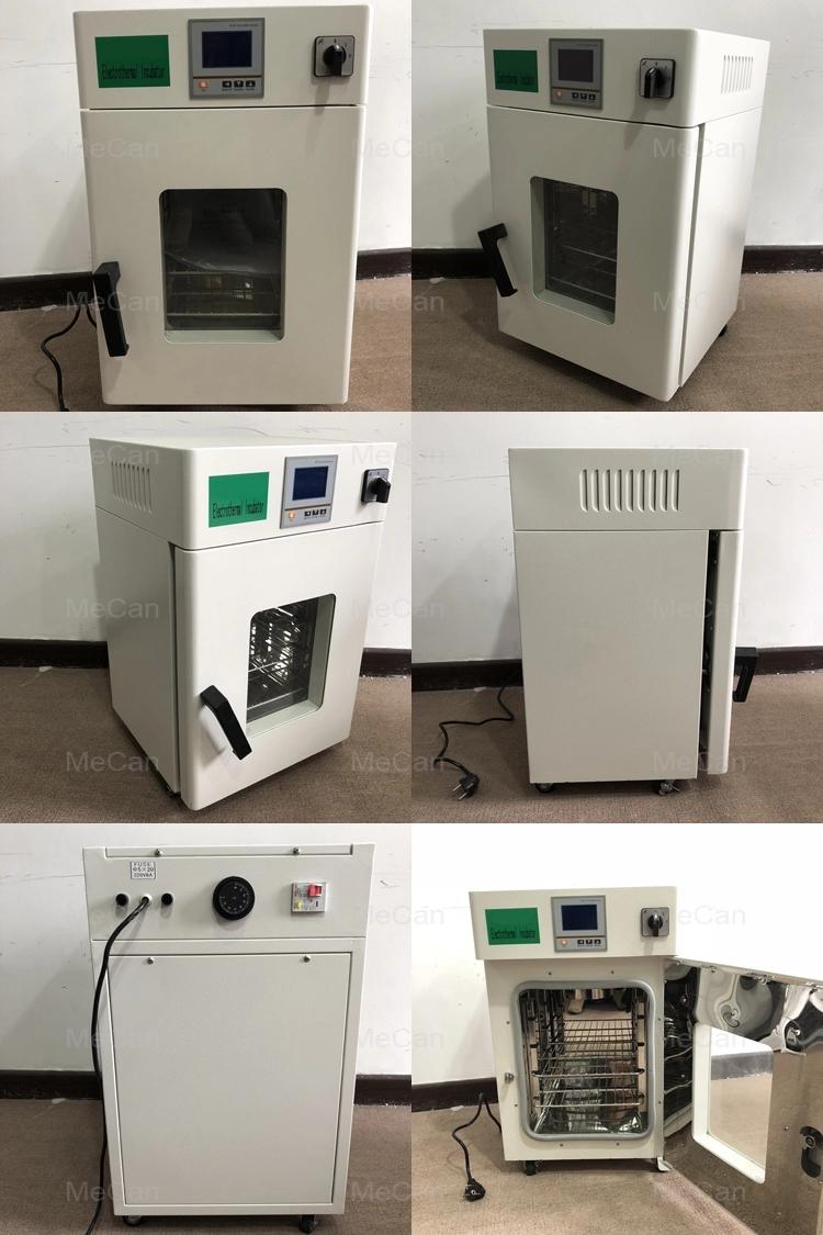 Biological Electric Thermostat Laboratory Incubator