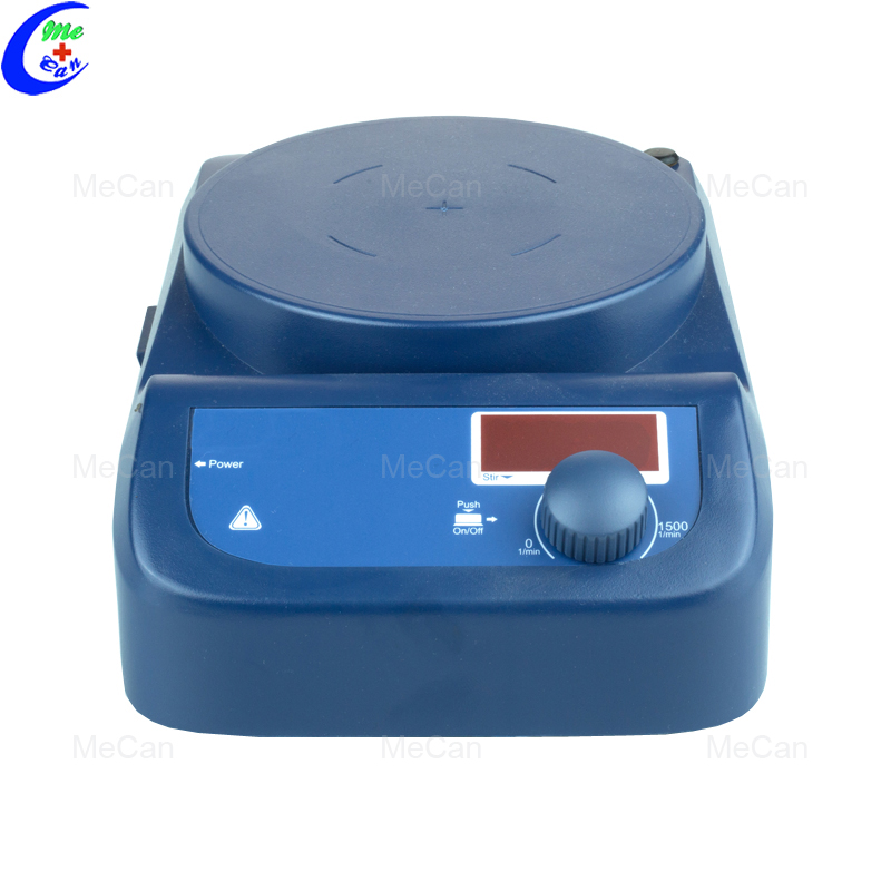 Laboratory Small Magnetic Stirrer without Heating 6