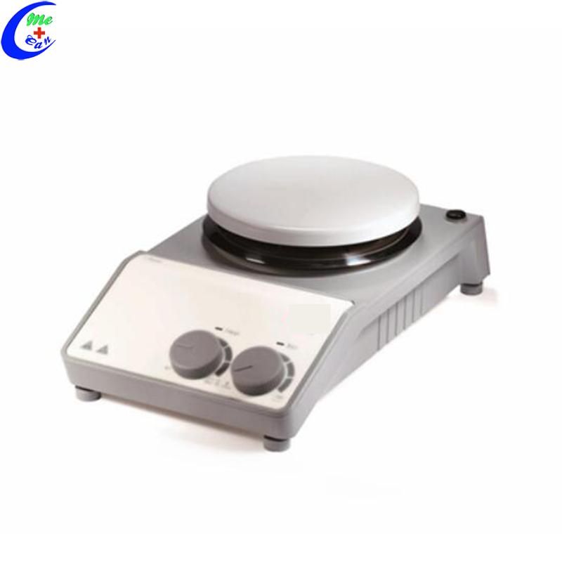 Laboratory Ceramic Digital Hot Plate Magnetic Stirrer 5