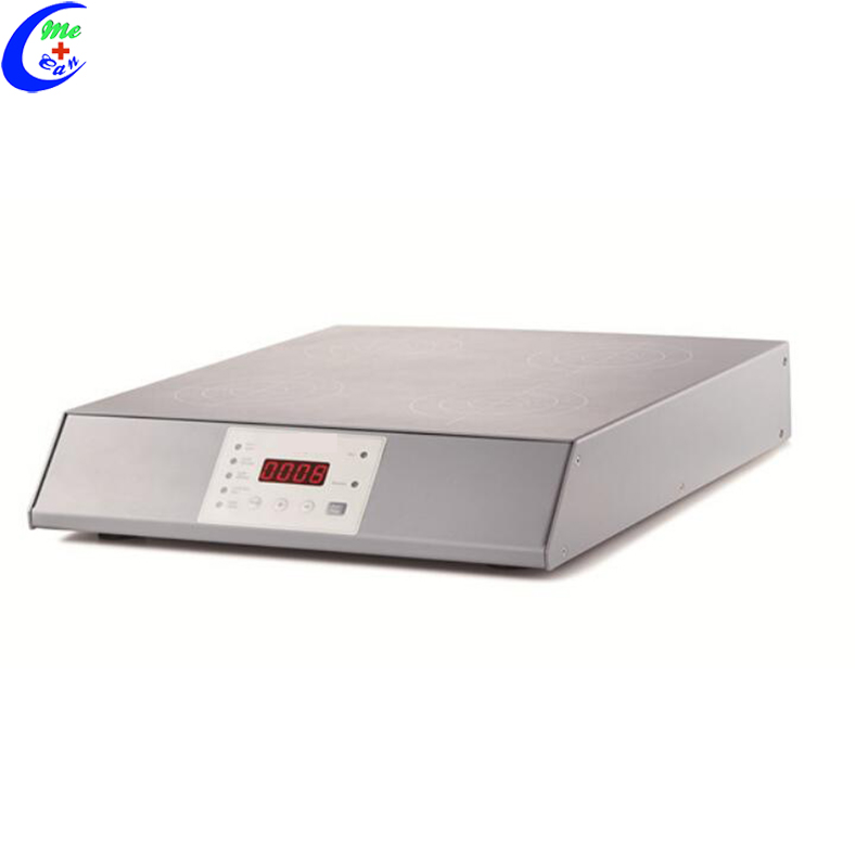 Lab Multi Position Magnetic Stirrer for Cell Culture 5