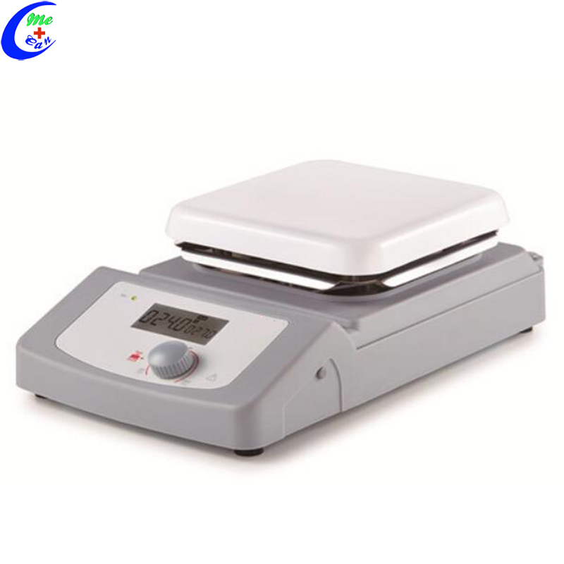 Small Chemical Electric Magnetic Stirrer 2