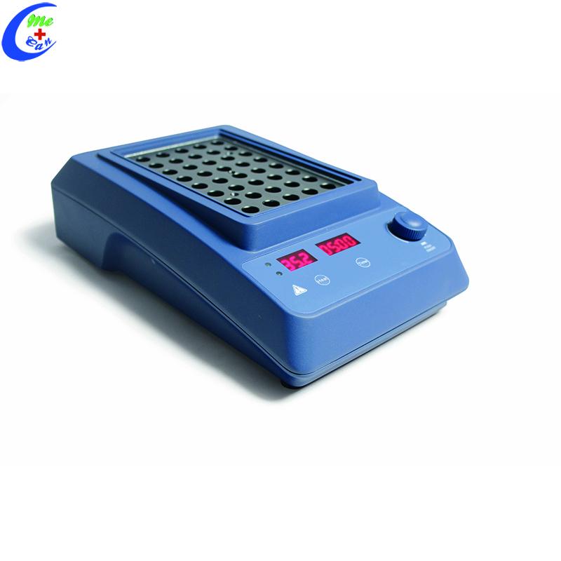 Heating Dry Bath Incubator 2