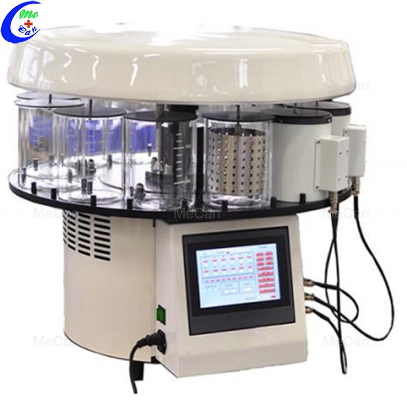Carousel Tissue Vacuum Processor  2