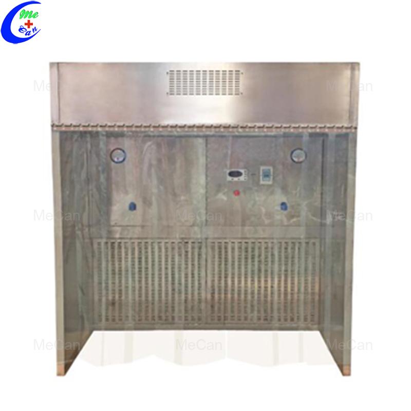 1 SET MeCan Brand Dispensing Booth Supplier 4