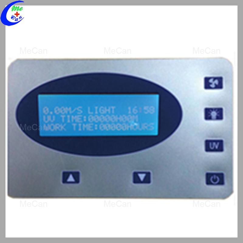 1 SET MeCan Brand Dispensing Booth Supplier 7