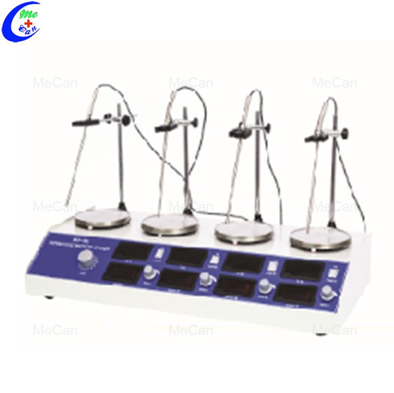 Digiatl Thermostatic Magnetic Stirrer 2