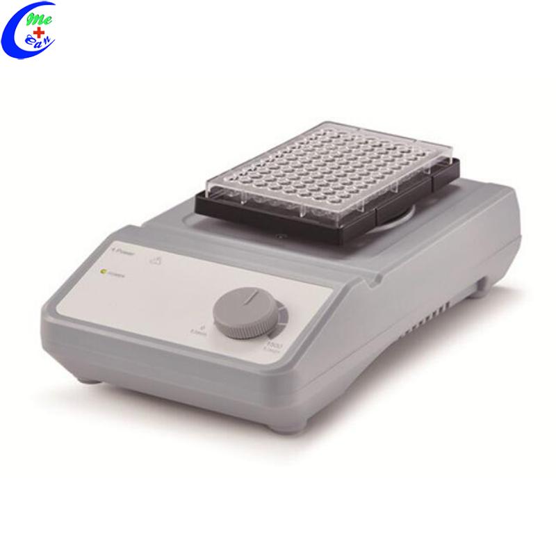 Portable Blood Vortex Mixer 2