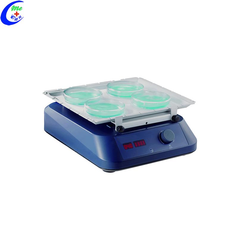 Laboratory Electric Shaker LED Digital Linear Shaker 5