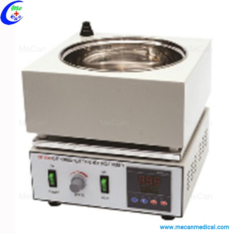 Heat-gathering Magnetic Stirrer 2
