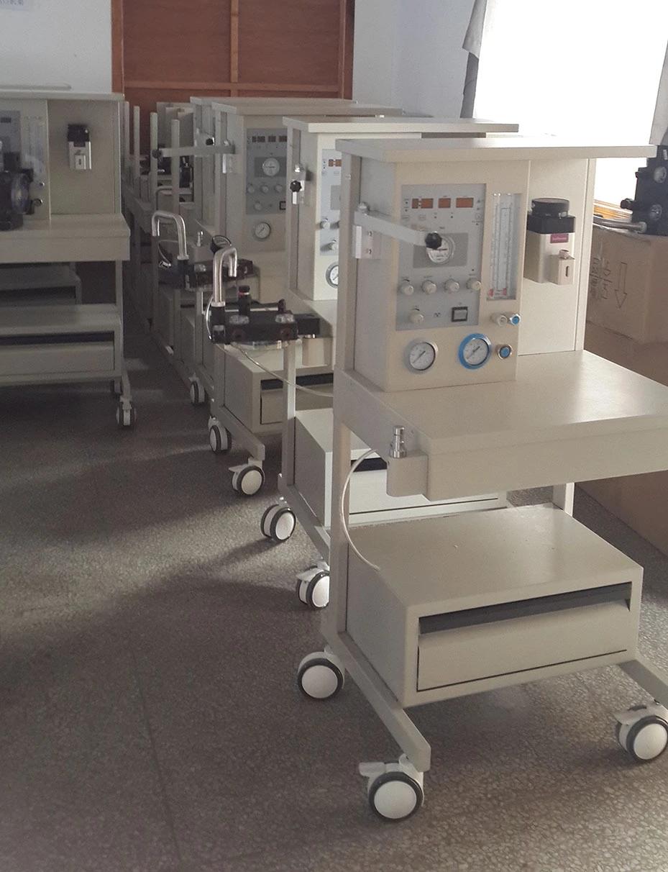 Hospital Equipment Anesthesia System