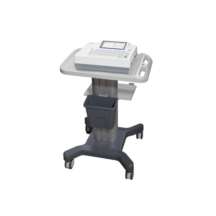 ECG high quality cheap portable ECG machine 12 channel CE 7