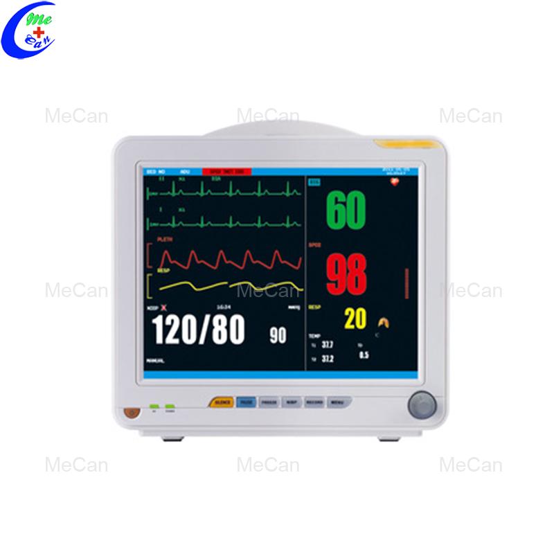 Patient Monitor MeCan Brand 2