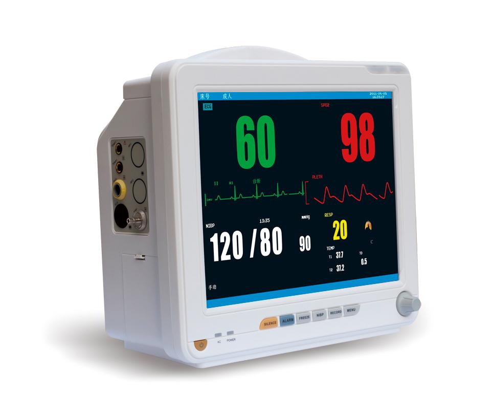 Patient Monitor MeCan Brand 4