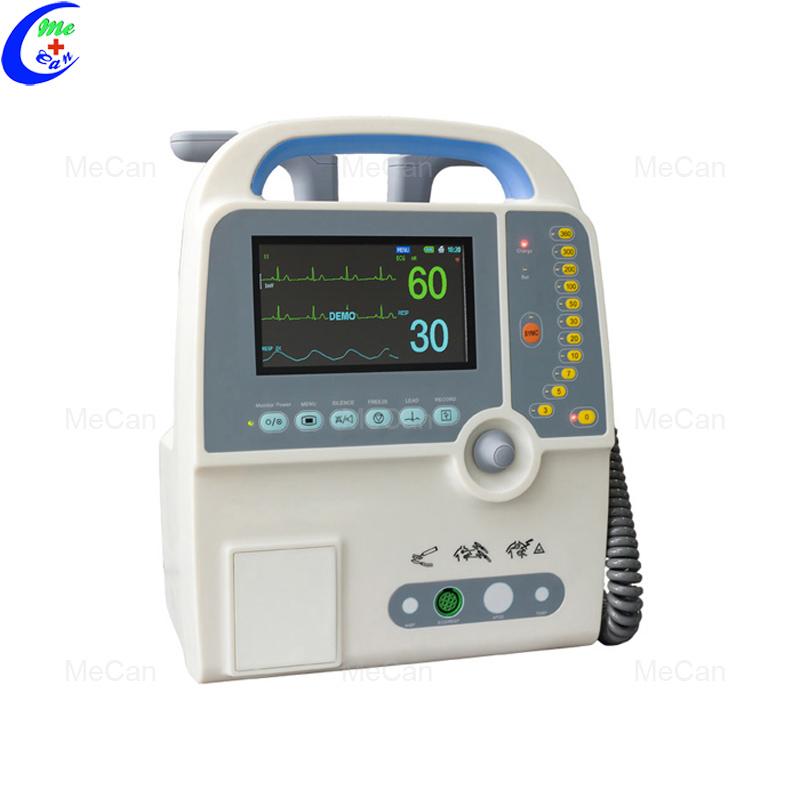 monophasic-defibrillator