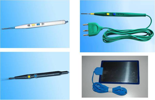 Surgical Portable Bipolar Electrocautery Machine