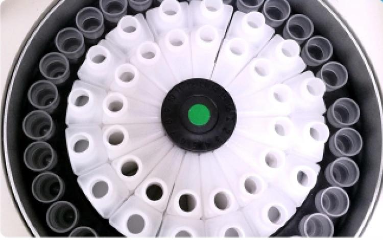 Laboratory Equipment 120 T/H Fully Automatic Biochemistry Analyzer 8