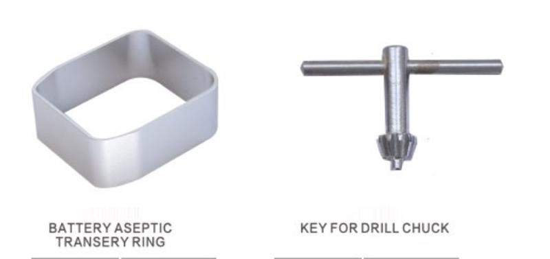 E Series Reciprocationg Saw Orthopedic power tools