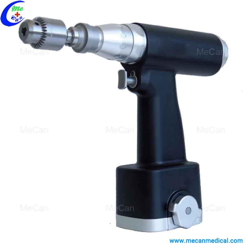 High Torque Acetabular Reamer Bone Drill