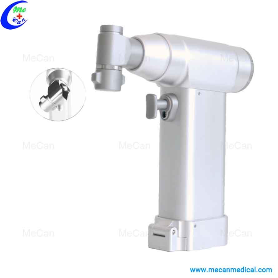 360 Rotating Micro Oscillating Bone Saw