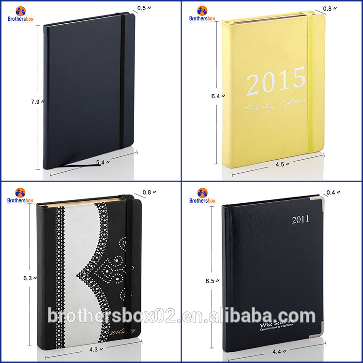 china products business portfolio notebook 3