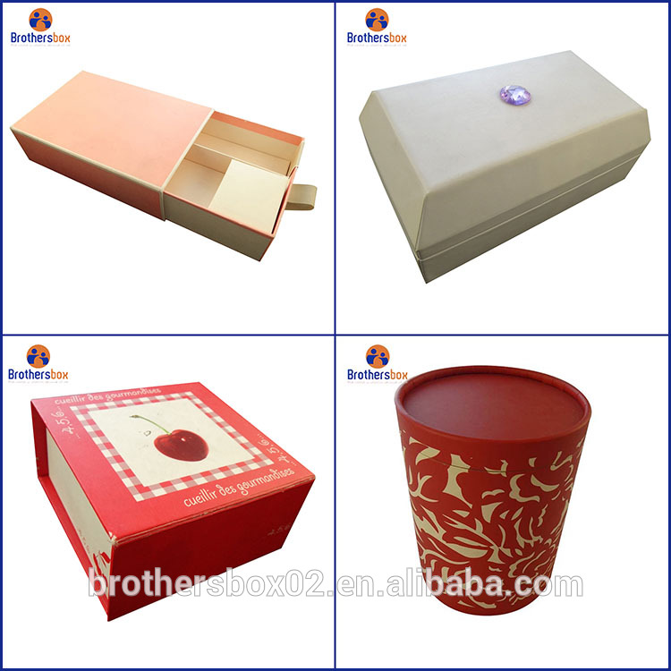 Hot sale customized gift box for muslim prayer bead 2