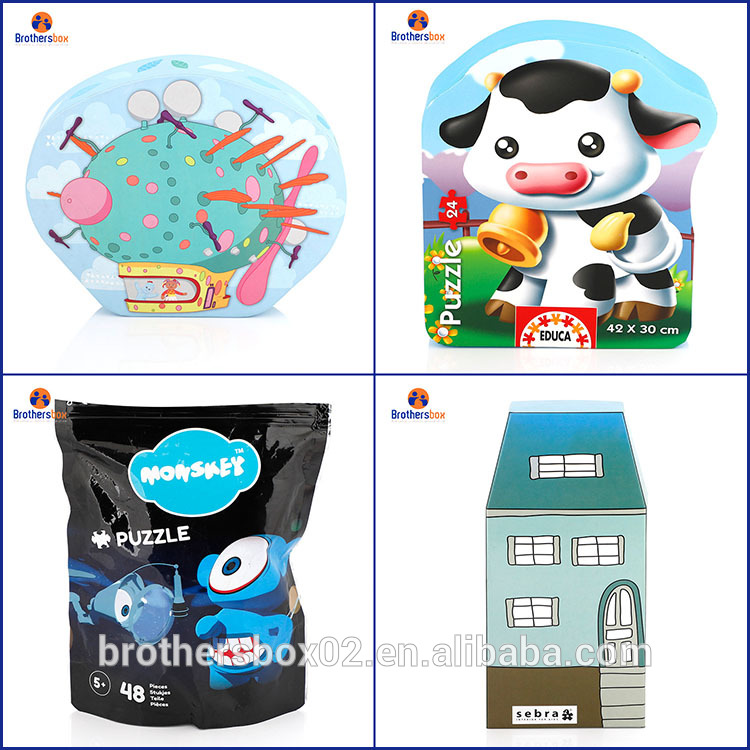 china supplier toys hexagonal puzzle 3