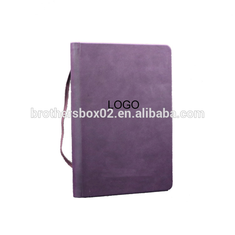 china products hardcover a5 notebook 10