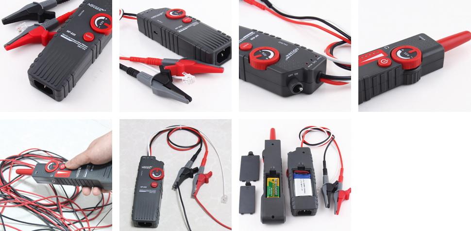 Quality NOYAFA Brand Shenzhen.China Laser Distance Meter Milwaukee 5