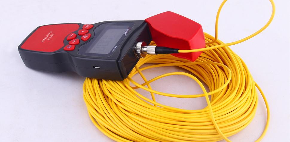 Custom Noyafa Optical Power Meter Noyafa NOYAFA 5