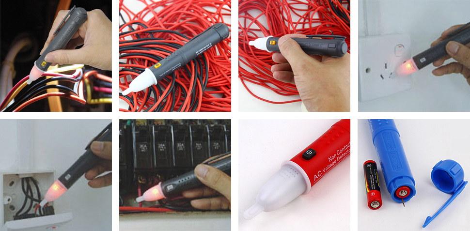 1Year Fiber Optic Test Equipment Manufacturers NOYAFA Manufacture 5