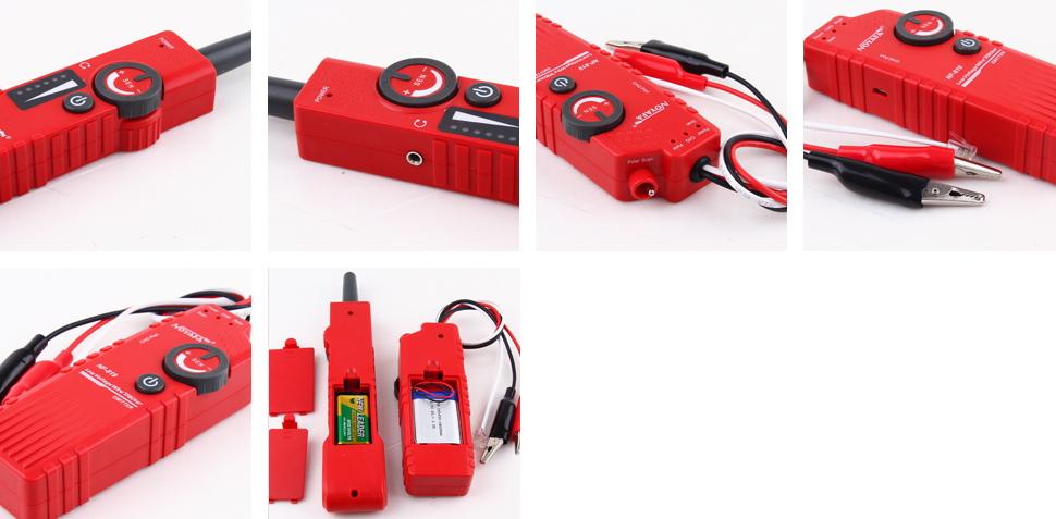 NOYAFA Brand Yes Custom How to Test Fiber Optic Cable with Otdr 5