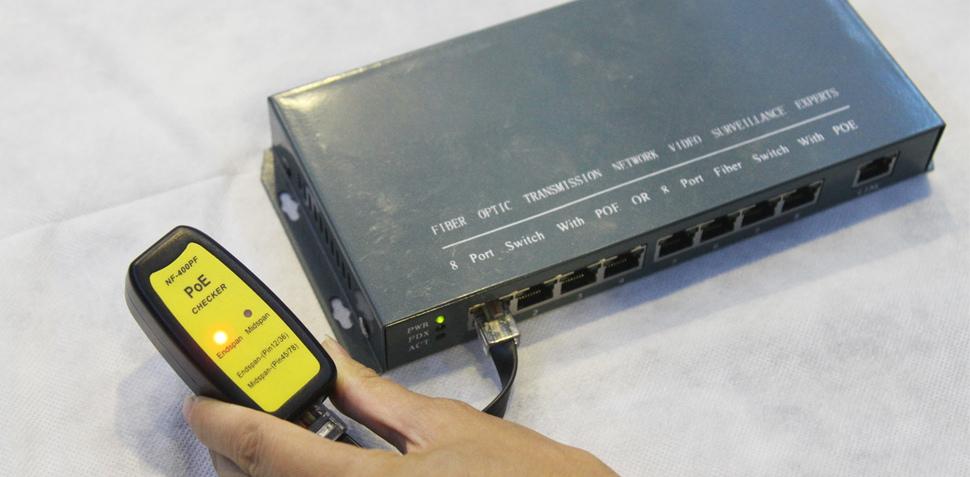 NF-400PF NOYAFA Brand Fiber Optic Test Equipment Manufacturers Manufacture 5
